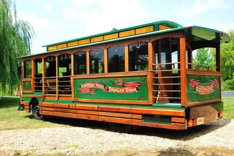 1989 Chance Trolley Image 16