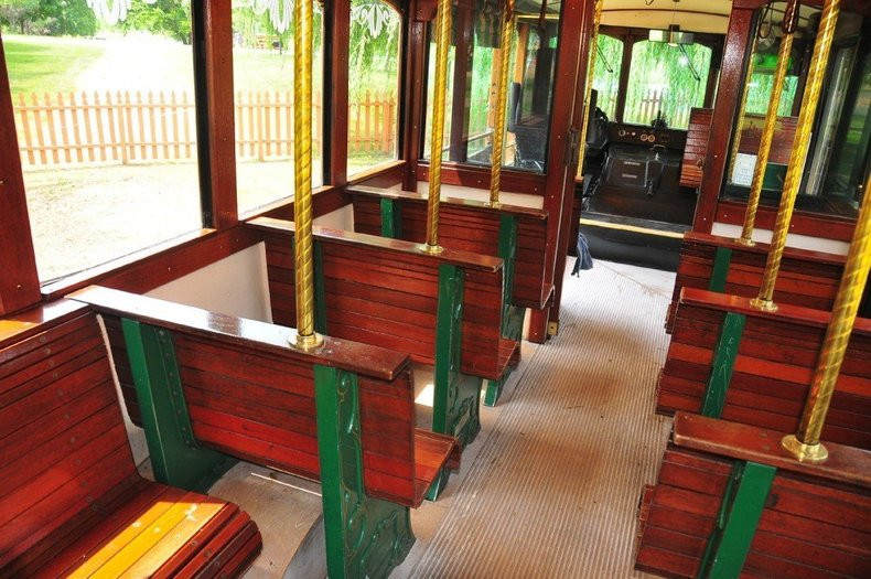 1989 Chance Trolley Image 17