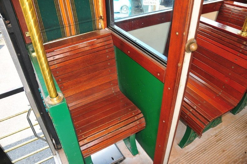 1989 Chance Trolley Image 32