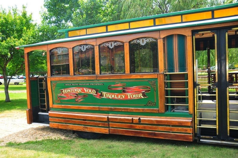 1989 Chance Trolley Image 34