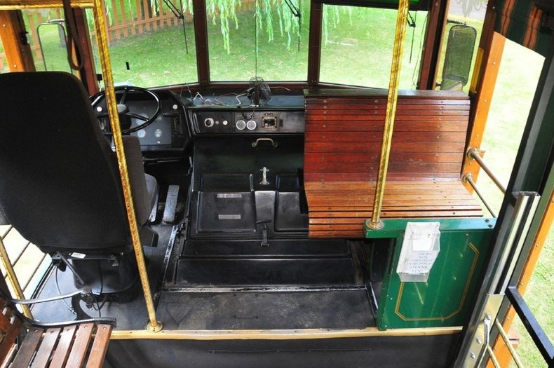 1989 Chance Trolley Image 35