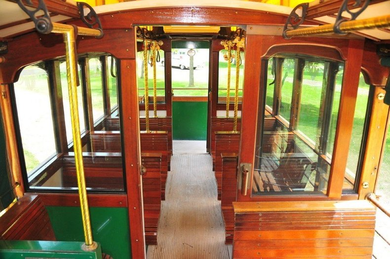 1989 Chance Trolley Image 36
