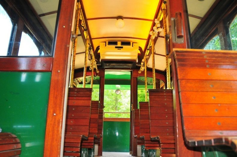 1989 Chance Trolley Image 37