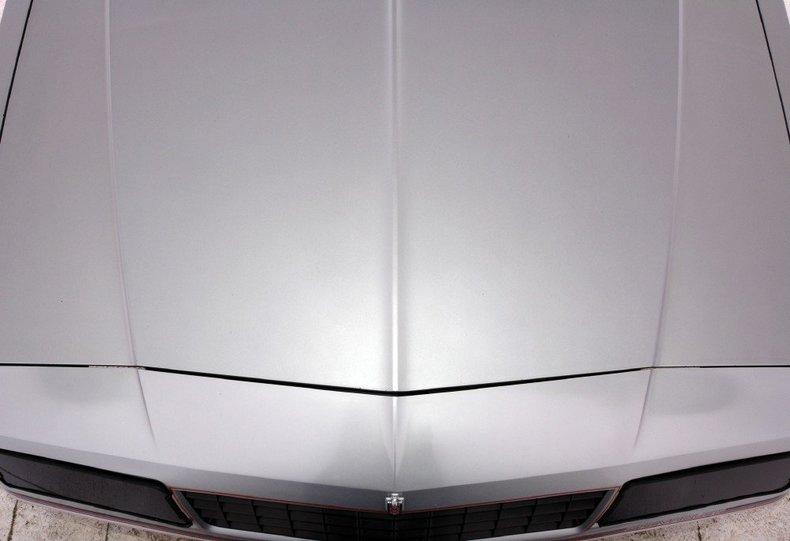 1986 Chevrolet Monte Carlo Image 9