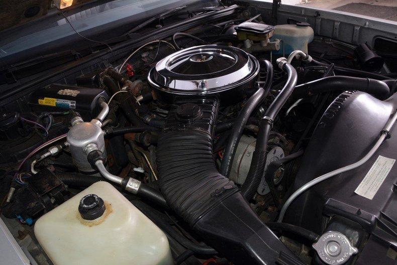 1986 Chevrolet Monte Carlo Image 10