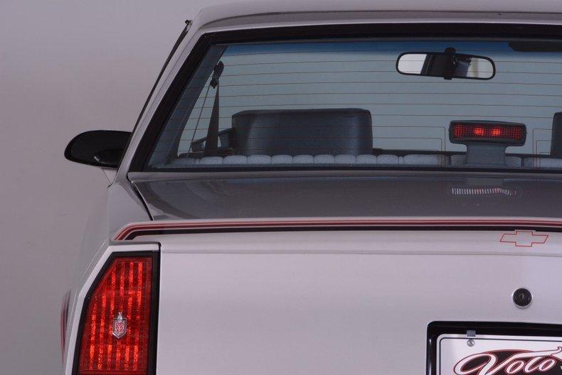 1986 Chevrolet Monte Carlo Image 47