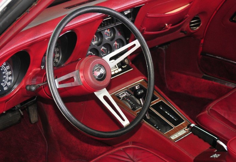 1975 Chevrolet Corvette Image 23