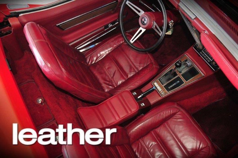 1975 Chevrolet Corvette Image 30