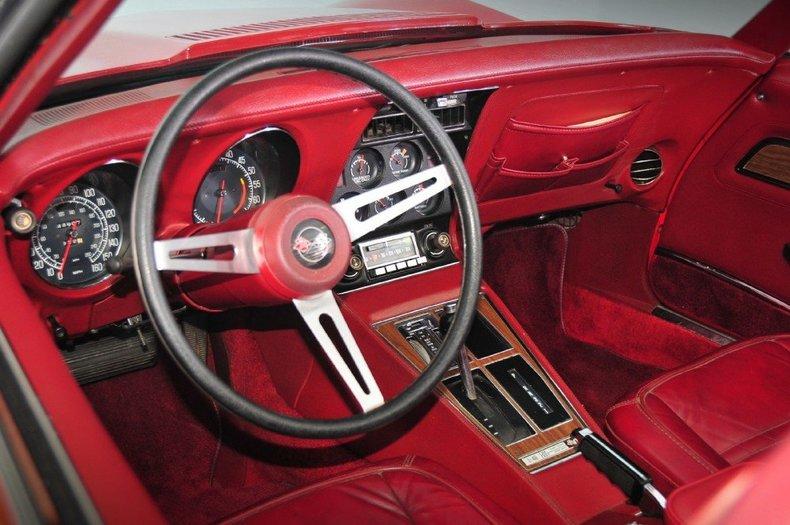 1975 Chevrolet Corvette Image 58