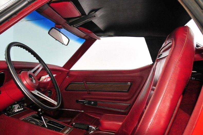 1975 Chevrolet Corvette Image 81