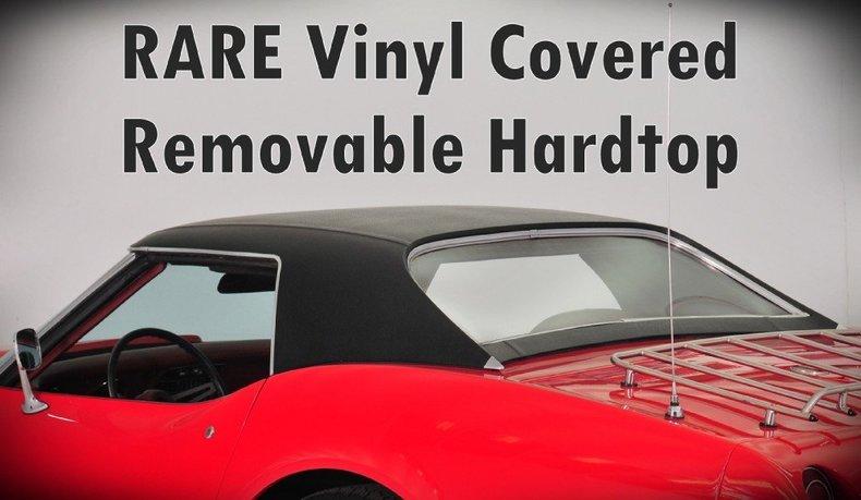 1975 Chevrolet Corvette Image 83