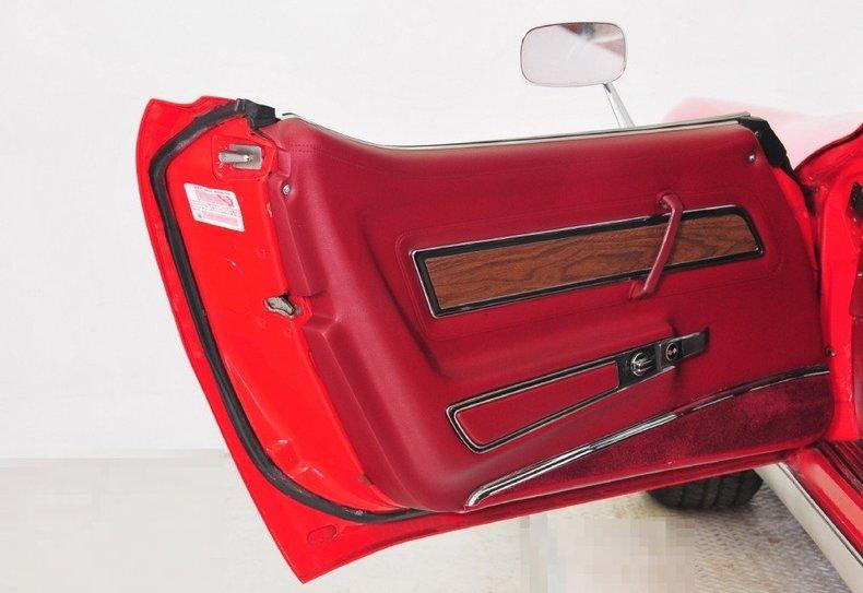 1975 Chevrolet Corvette Image 62