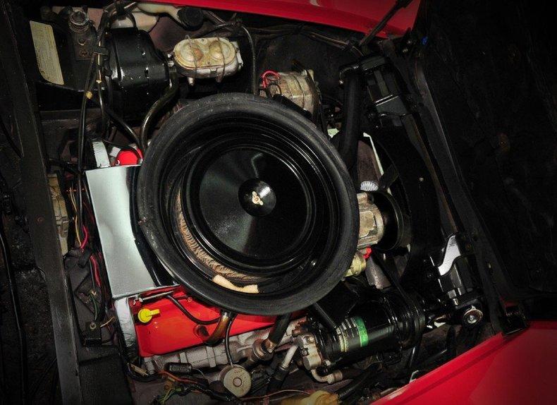 1975 Chevrolet Corvette Image 101