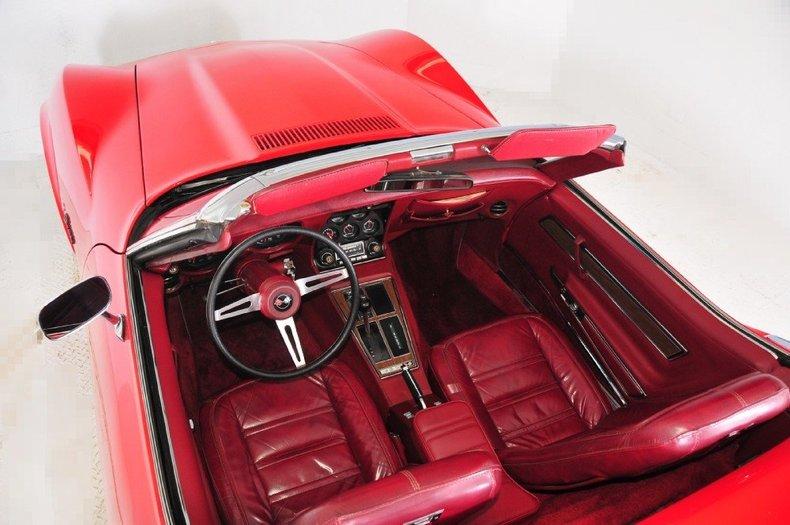 1975 Chevrolet Corvette Image 67