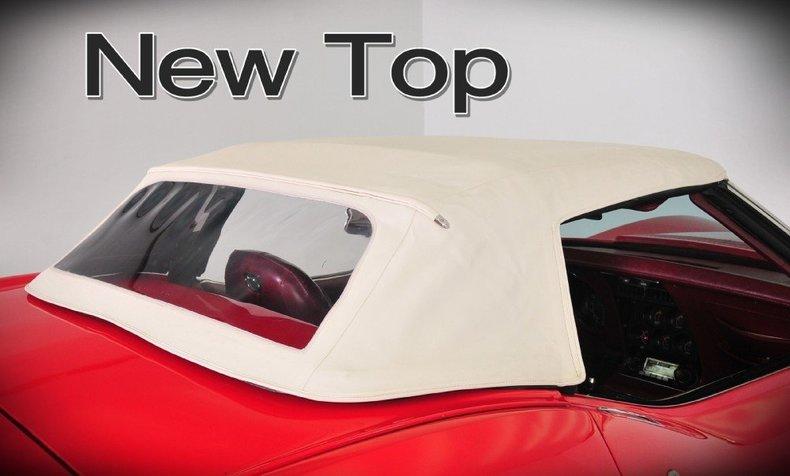 1975 Chevrolet Corvette Image 71