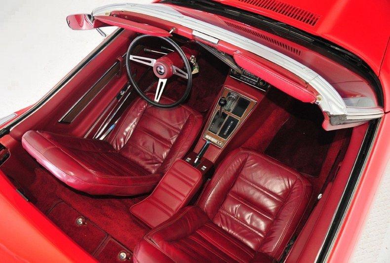 1975 Chevrolet Corvette Image 104