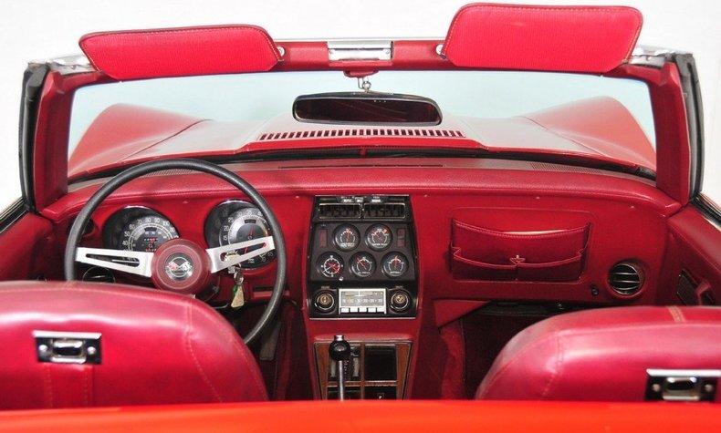 1975 Chevrolet Corvette Image 90