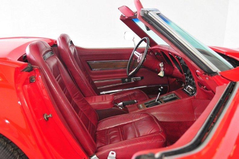 1975 Chevrolet Corvette Image 91
