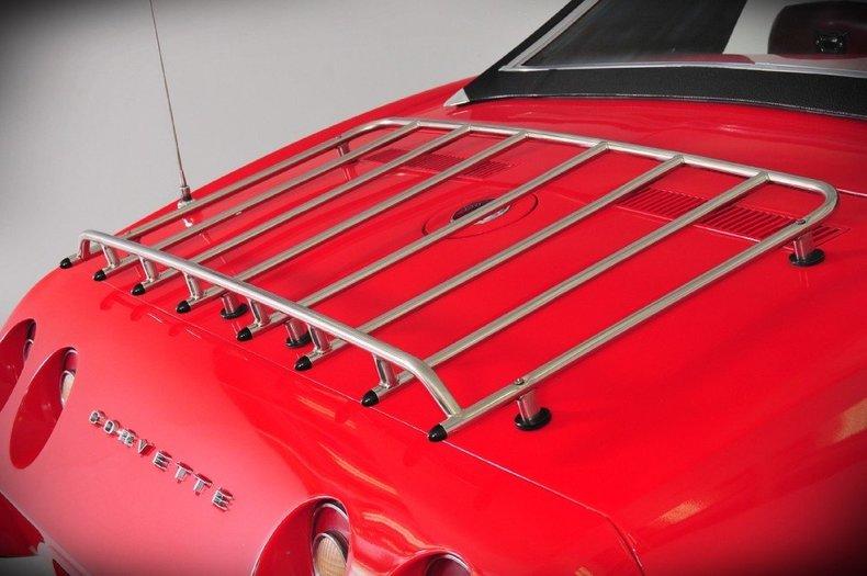 1975 Chevrolet Corvette Image 94