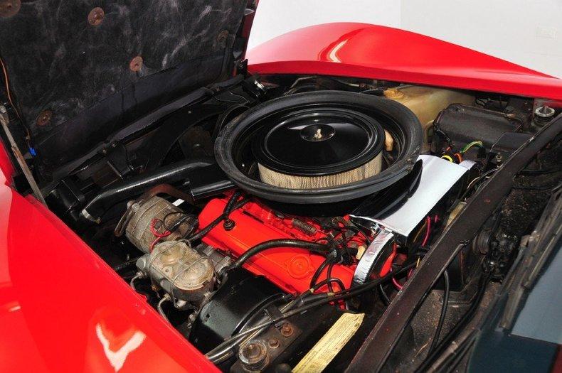 1975 Chevrolet Corvette Image 95