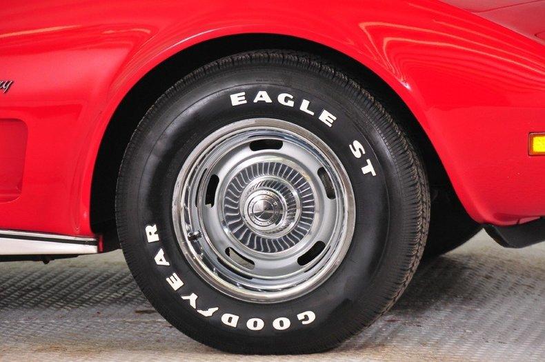 1975 Chevrolet Corvette Image 96
