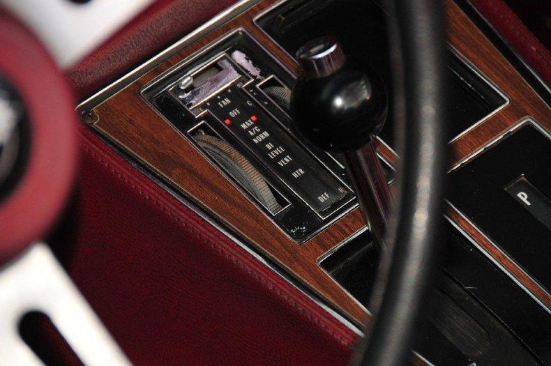 1975 Chevrolet Corvette Image 97
