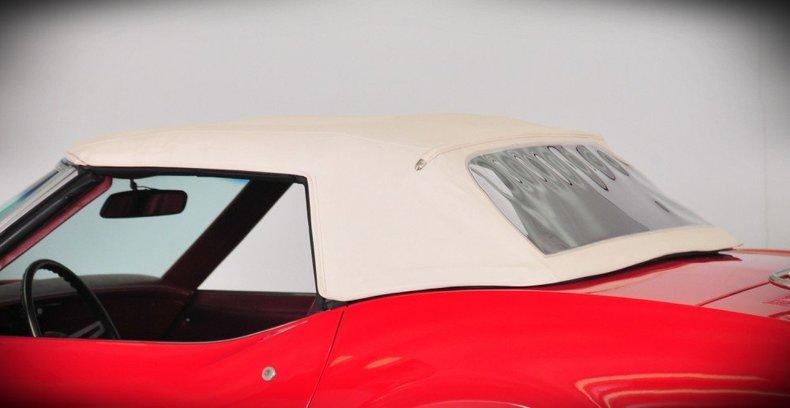 1975 Chevrolet Corvette Image 106