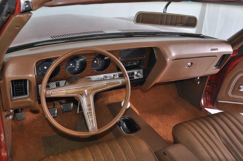 1972 Pontiac GTO Image 22