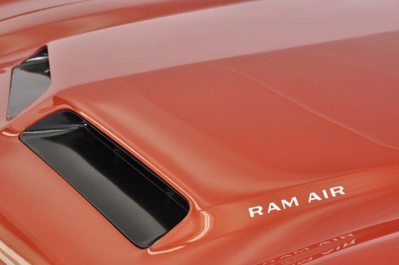1972 Pontiac GTO Image 7
