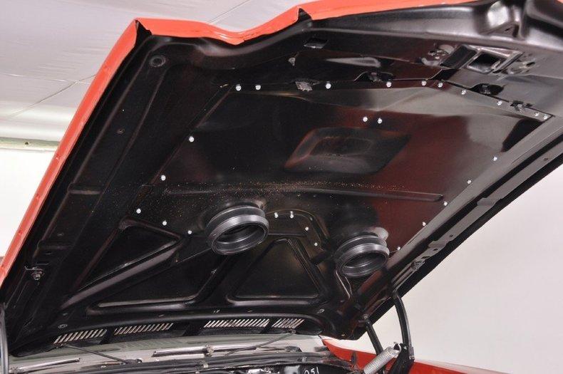 1972 Pontiac GTO Image 18