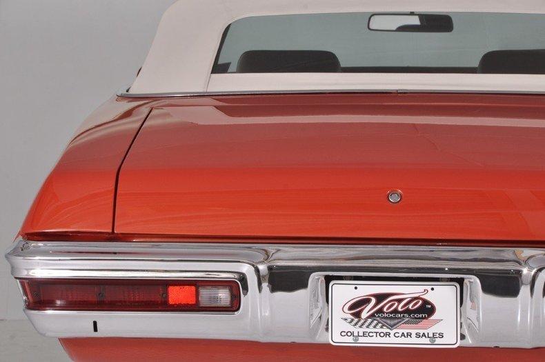 1972 Pontiac GTO Image 19