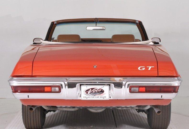 1972 Pontiac GTO Image 26