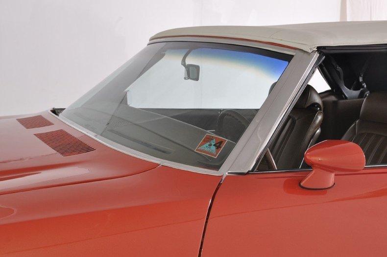 1972 Pontiac GTO Image 27