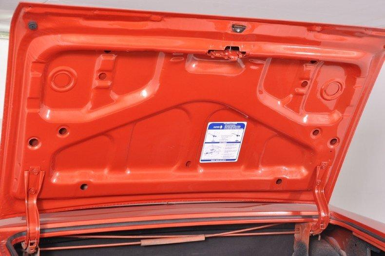 1972 Pontiac GTO Image 31