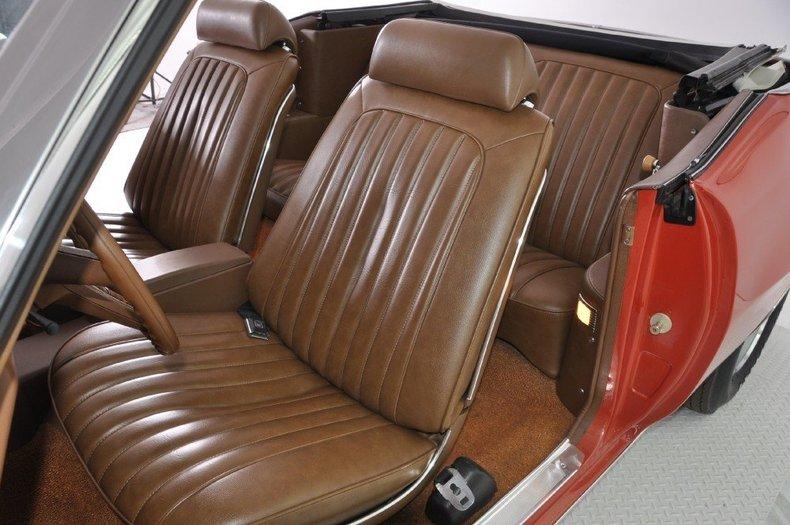 1972 Pontiac GTO Image 32