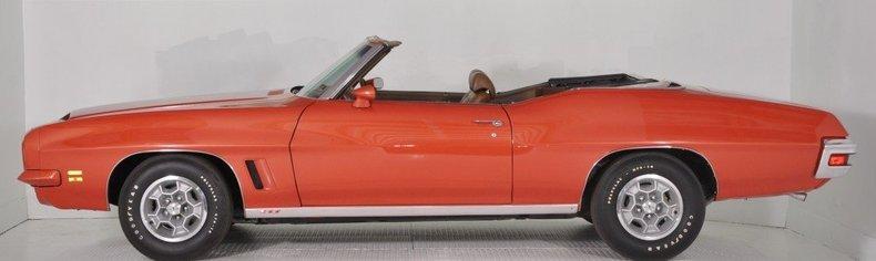 1972 Pontiac GTO Image 33