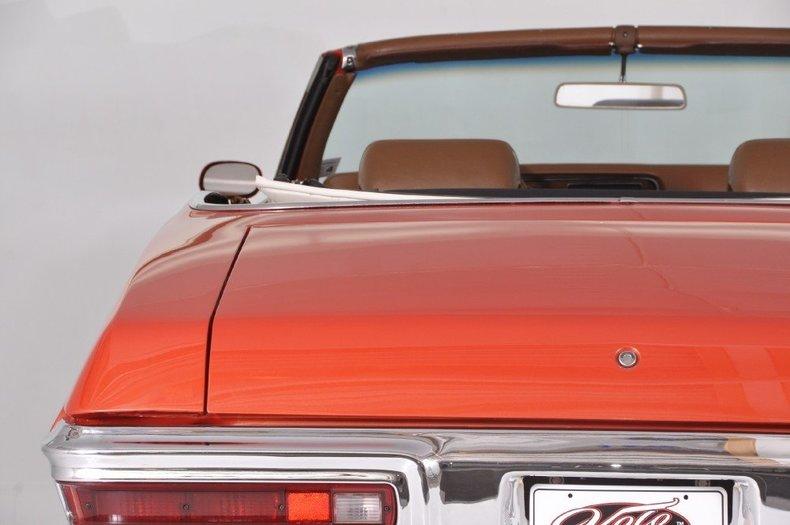 1972 Pontiac GTO Image 34