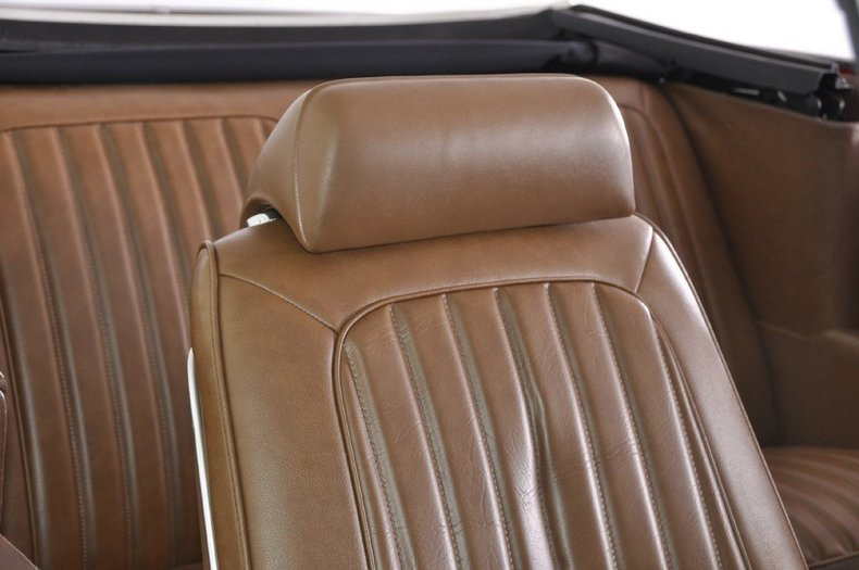 1972 Pontiac GTO Image 35