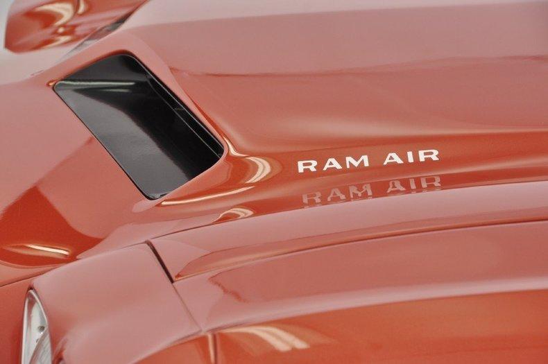 1972 Pontiac GTO Image 37