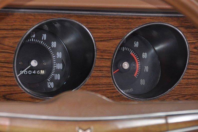 1972 Pontiac GTO Image 40