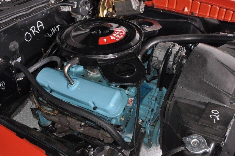 1972 Pontiac GTO Image 41
