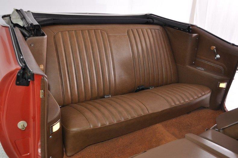 1972 Pontiac GTO Image 42
