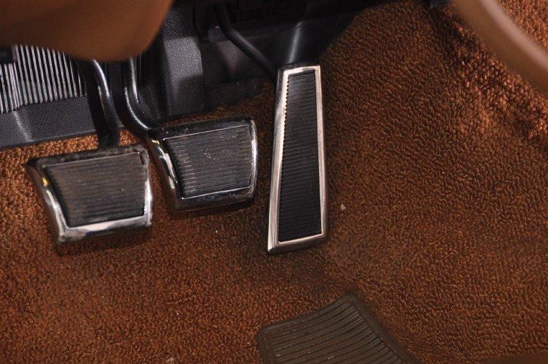 1972 Pontiac GTO Image 44