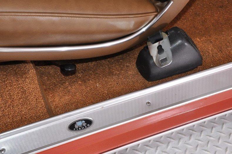 1972 Pontiac GTO Image 49