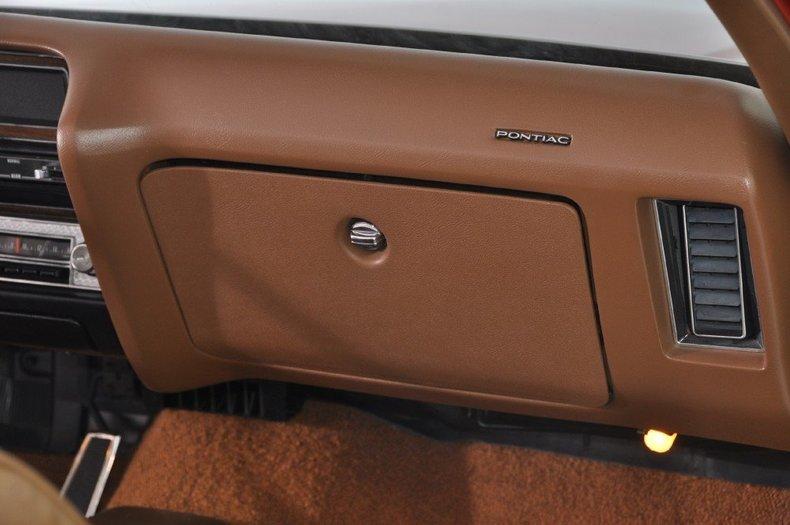 1972 Pontiac GTO Image 50