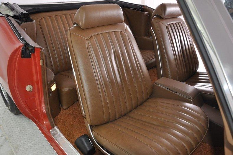 1972 Pontiac GTO Image 53