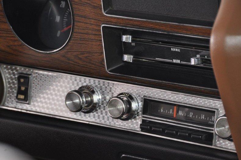 1972 Pontiac GTO Image 54