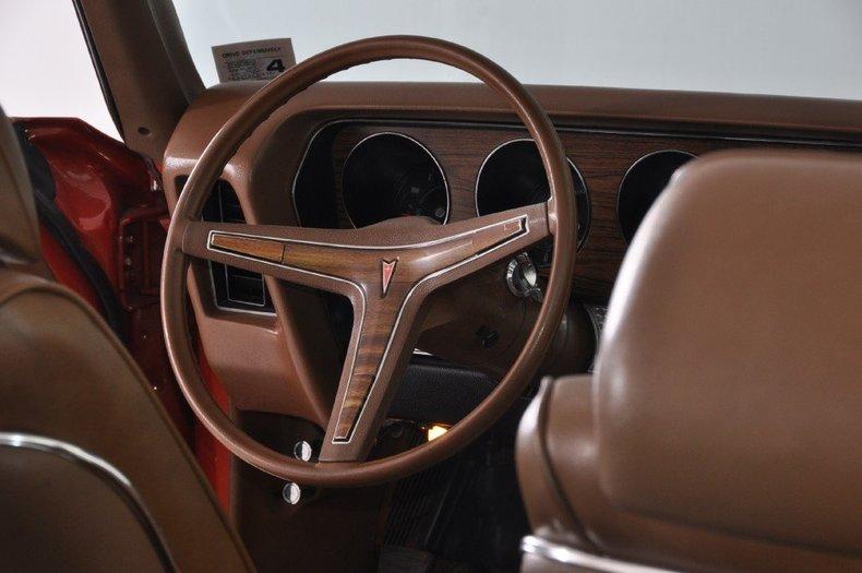 1972 Pontiac GTO Image 55