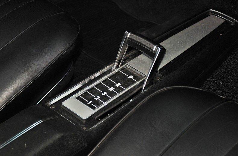 1971 Chevrolet Chevelle Image 24