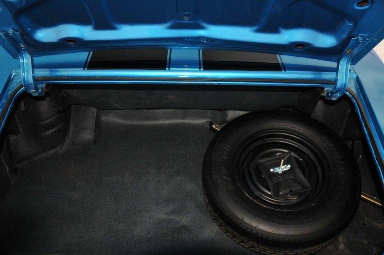 1971 Chevrolet Chevelle Image 28